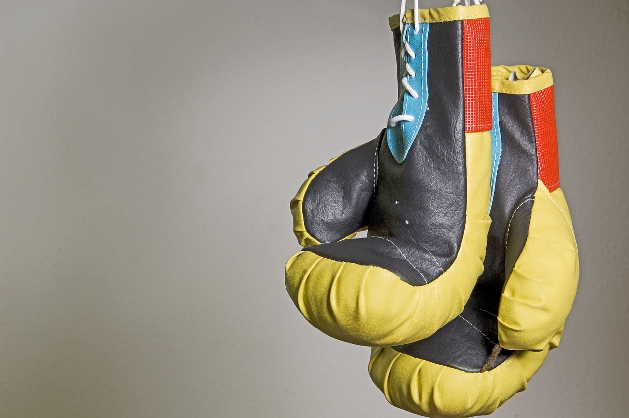 Best MMA Gloves – Full Review For Every Purpose