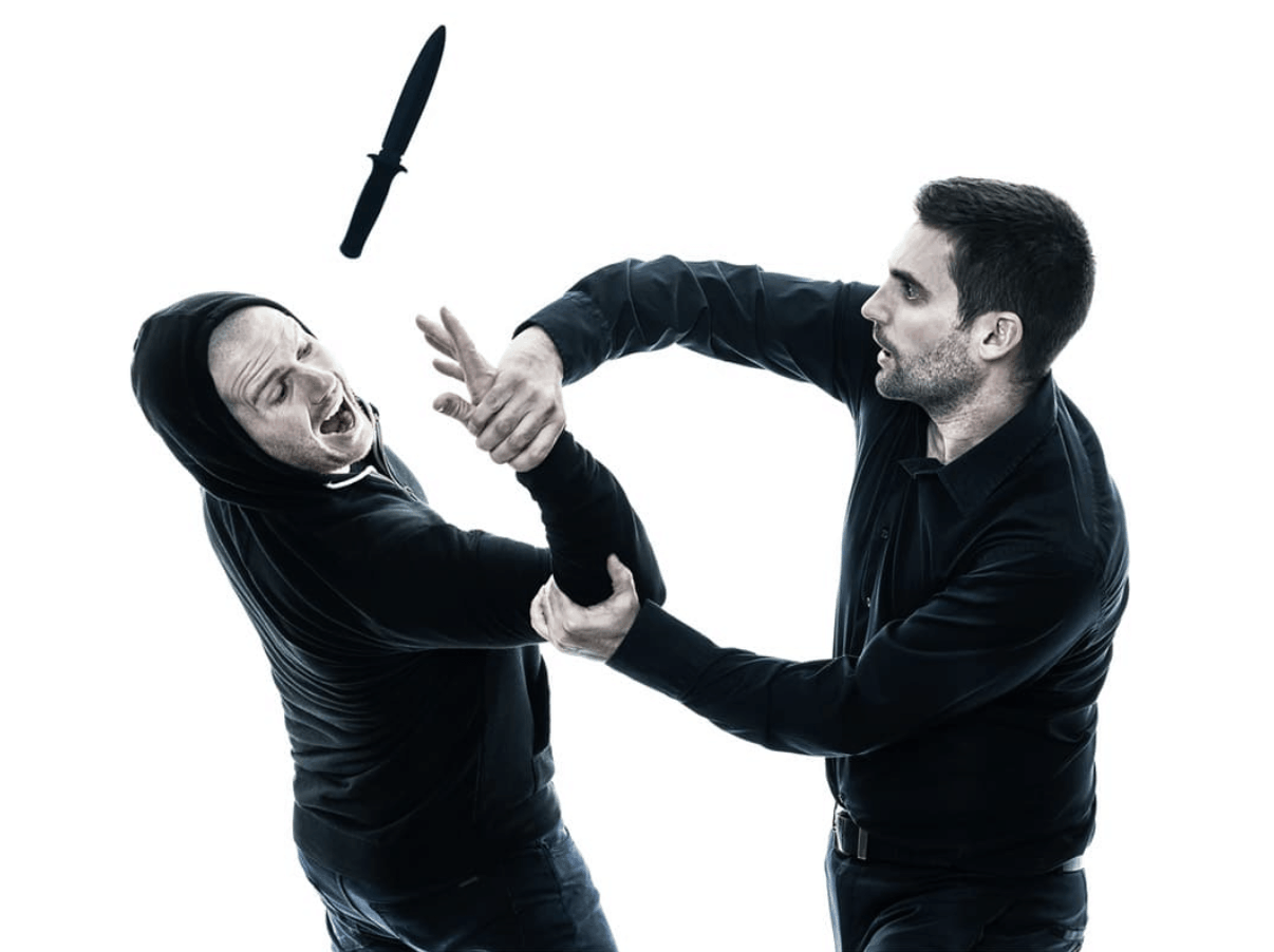 how-to-learn-self-defense