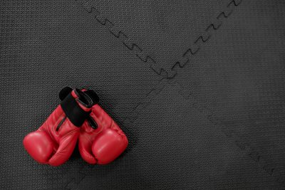 How are Boxing Gloves Made? Process & Materials