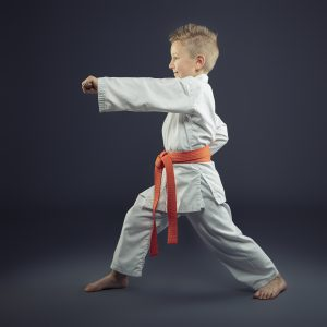 Basic Karate Moves for Beginners