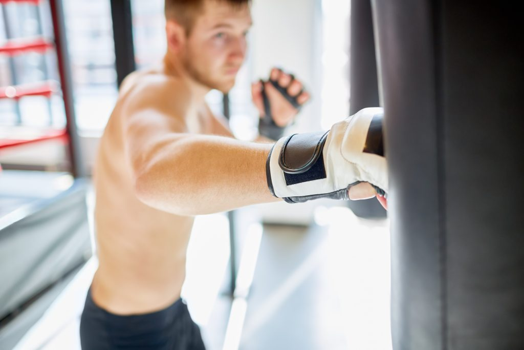 best-water-punching-bags