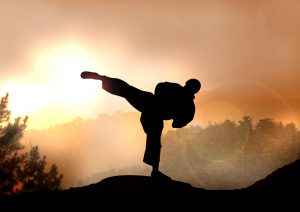 10 Amazing Benefits Of Karate
