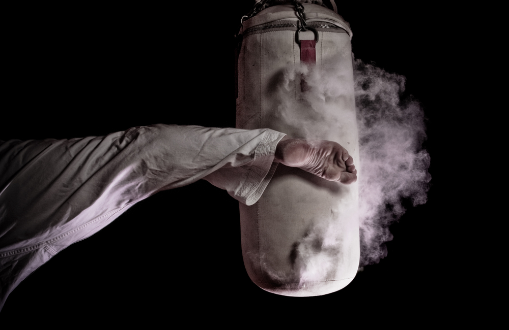 10 Amazing Health Benefits Of Karate Will Bring You