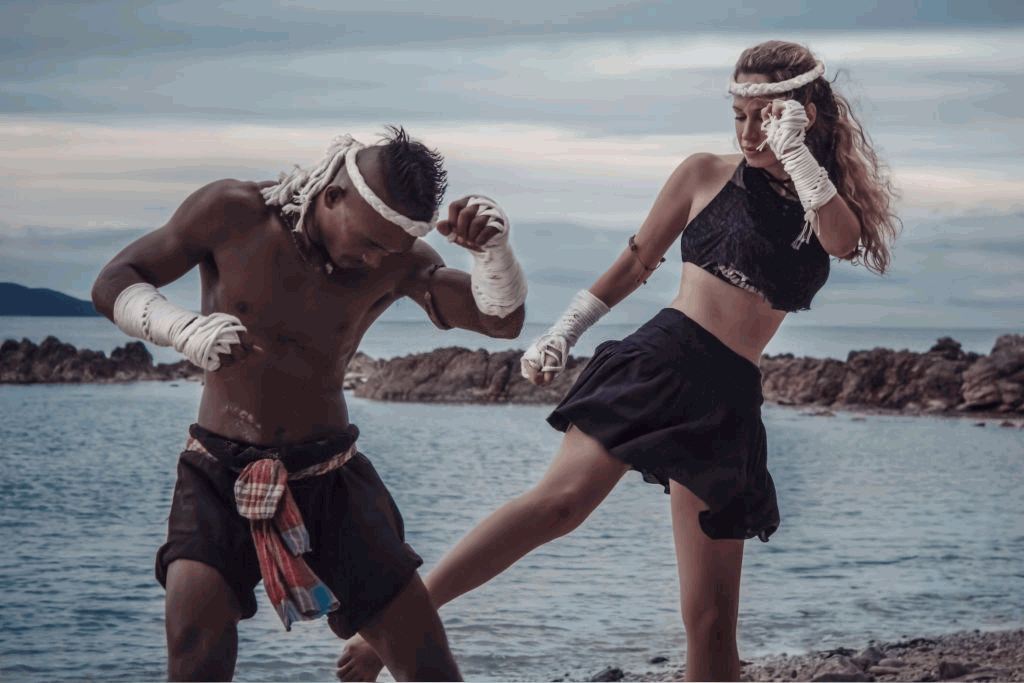 Muay Thai vs Muay Boran: How do they Differ?
