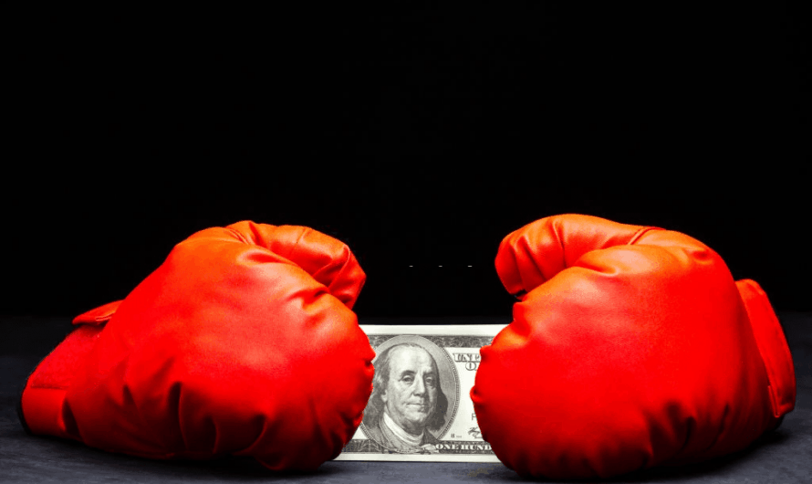 How Much Money Do Professional Boxers Make?