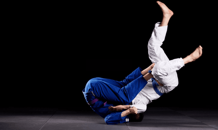 Best Martial Arts for Street Fight
