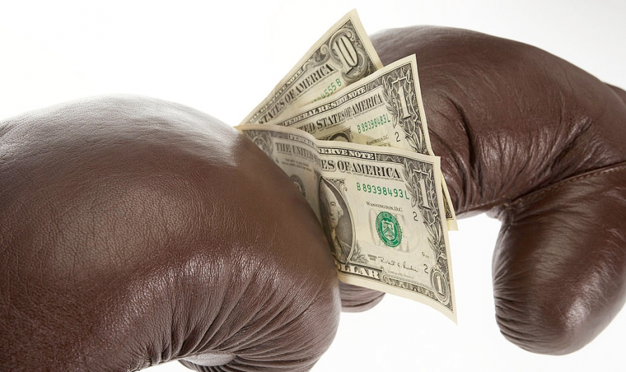 How Much Do MMA Fighters Make?