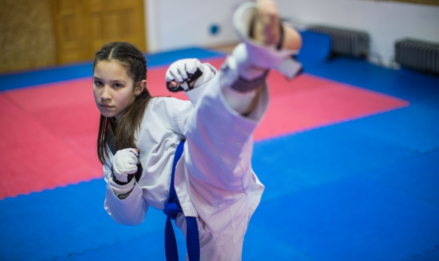 How Good is Taekwondo for Self Defense?