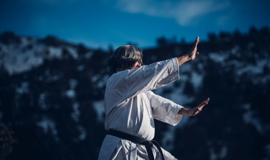 How to Choose a Martial Art Based on Body Type