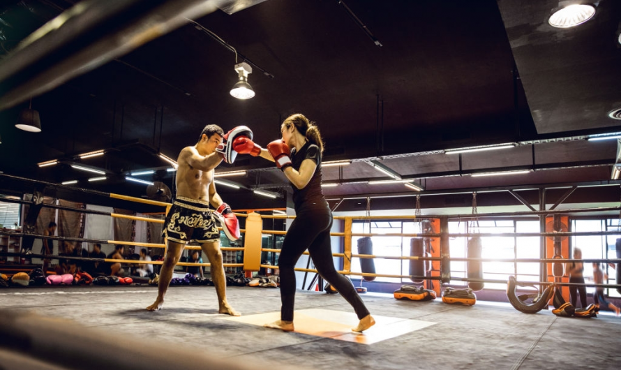 10 Best Beginner Muay Thai Sparring Tips