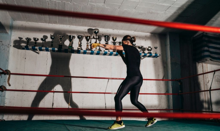 Shadow Boxing: The Ultimate Guide