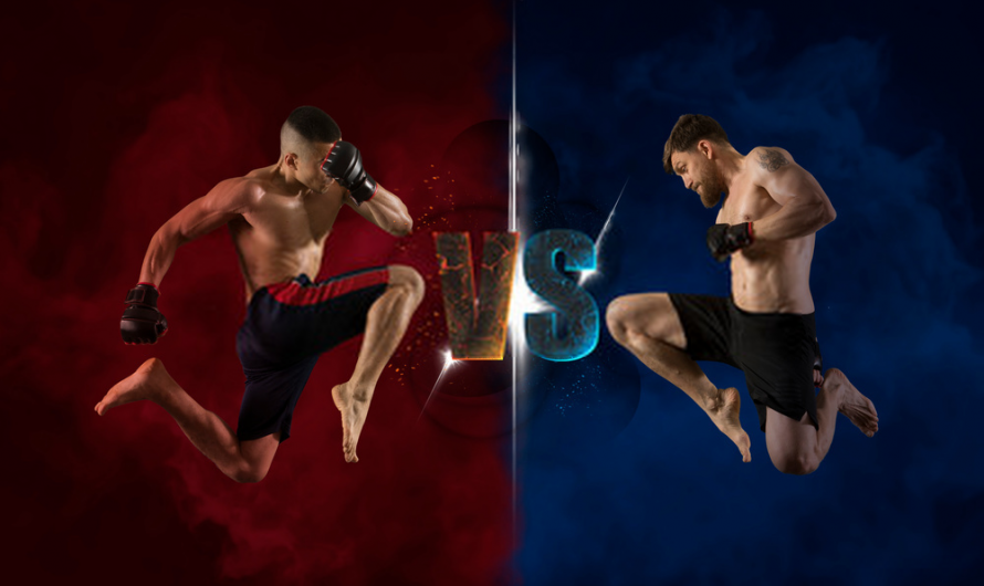 Karate Vs Boxing: Differences & Power
