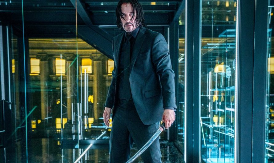 Does Keanu Reeves Know Martial Arts?