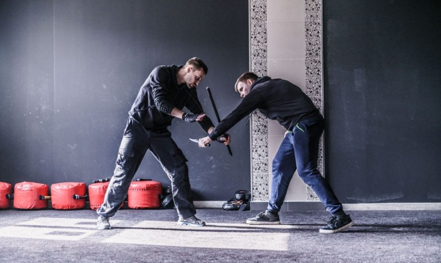Krav Maga: Everything to Know (Pros and Cons)