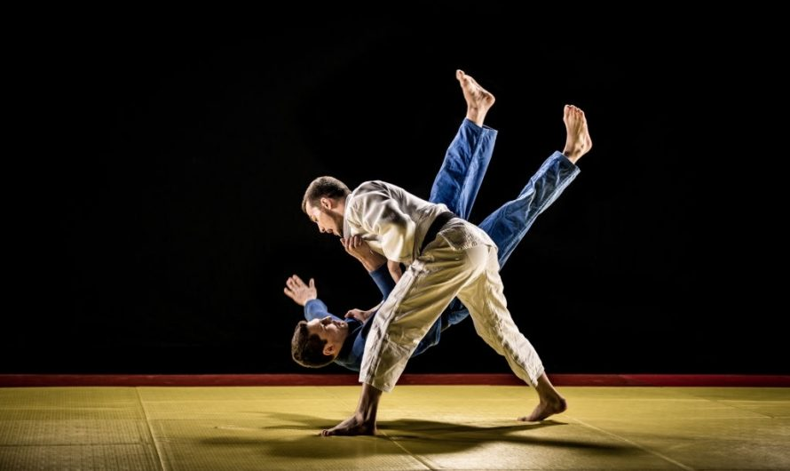 Judo Vs Brazilian Jiu Jitsu (BJJ): Which One's Better?