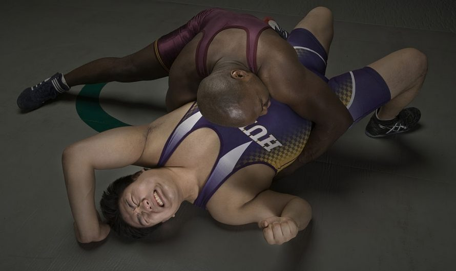 Wrestling vs Brazilian Jiu Jitsu (BJJ): Which One's Better?
