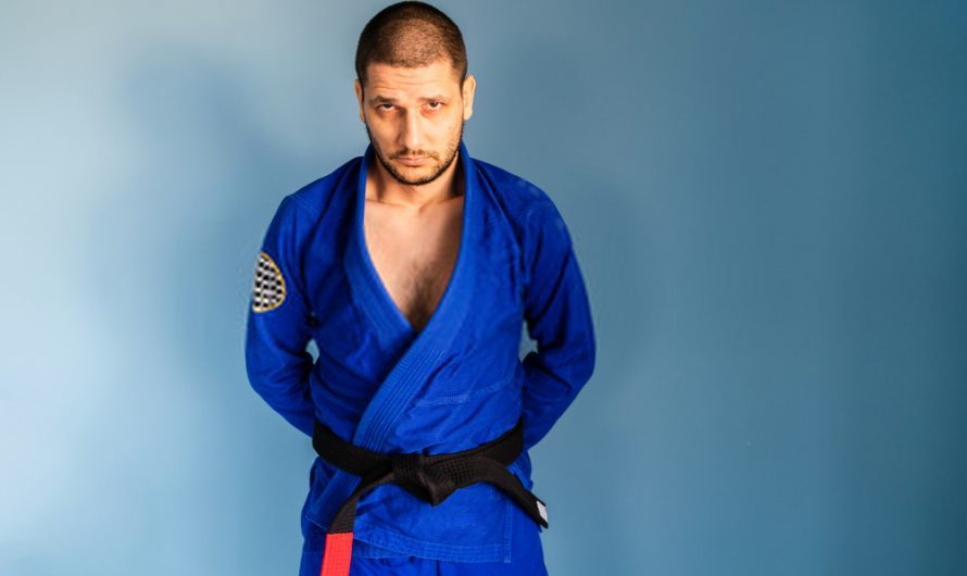 How Long Does it take to get a Black Belt in BJJ?