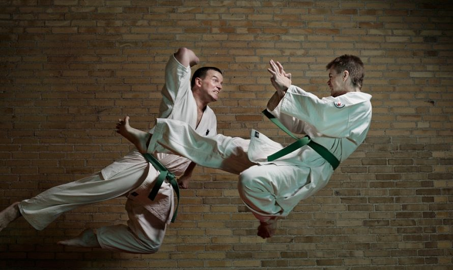 10 Reasons Why Kyokushin is the Strongest Karate