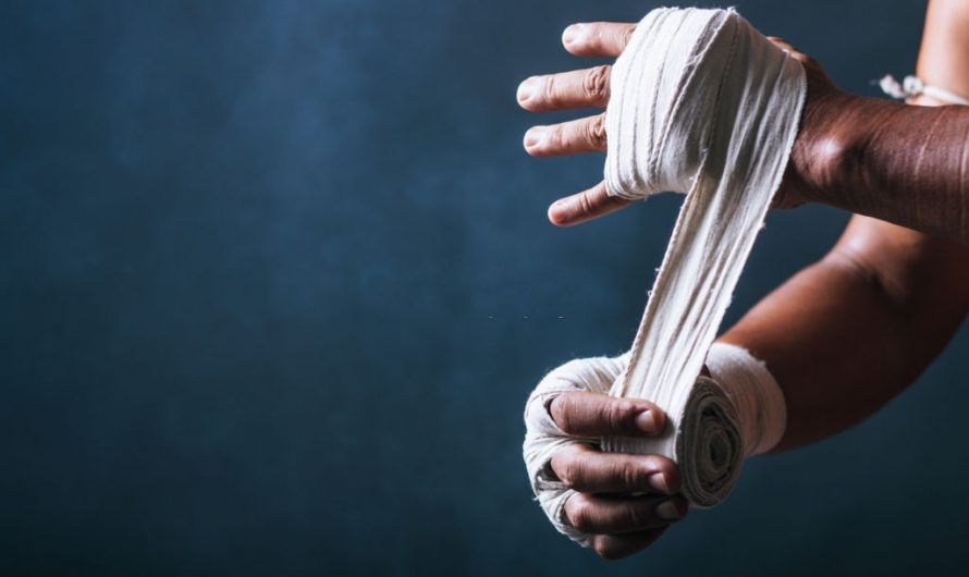 BJJ Vs Boxing: Which One's Better?