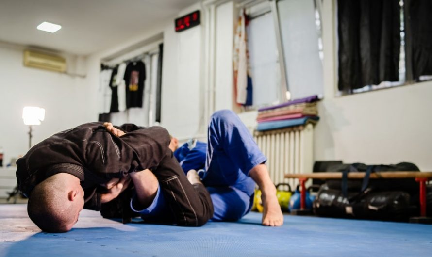 How Effective is BJJ in a Street Fight?