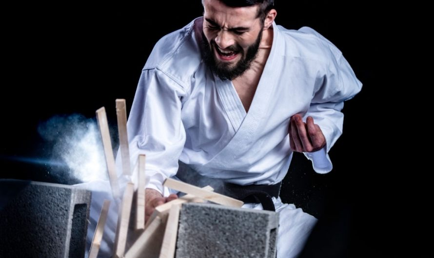 Brazilian Jiu-Jitsu vs Karate: Differences & Effectiveness
