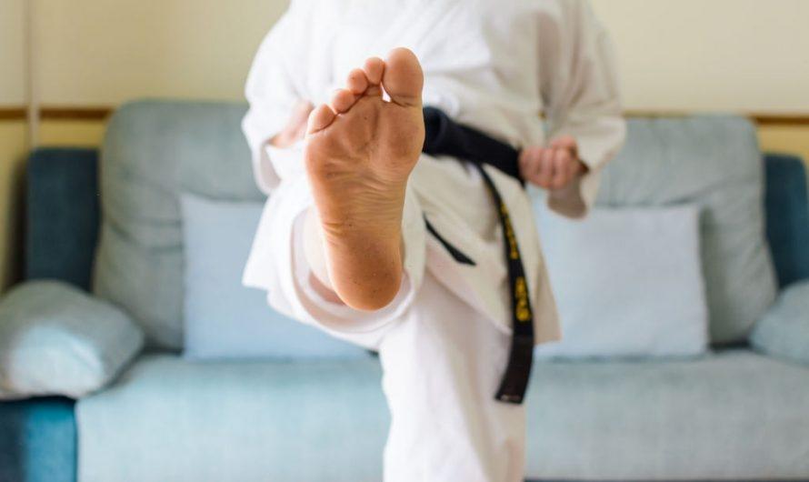 Karate vs MMA: Differences & Effectiviness