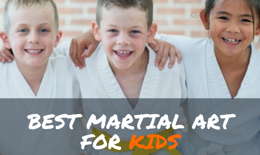 7 Best Martial Arts for Kids (Based on Difficulty)