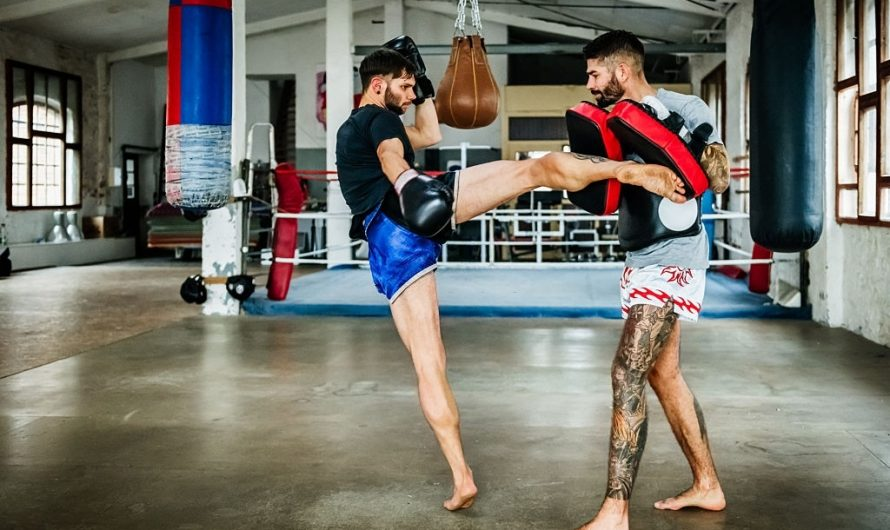 Taekwondo vs Muay Thai: Differences & Effectiveness