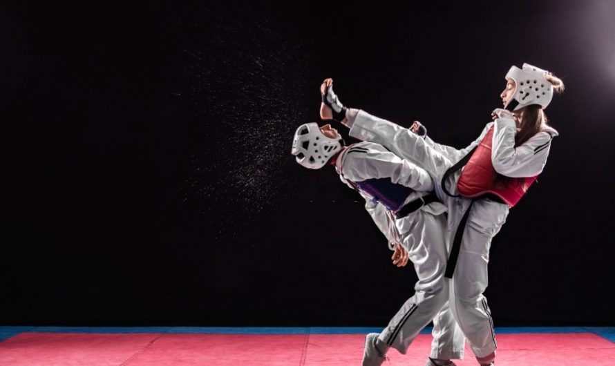 Taekwondo vs Karate: Differences & Effectiveness