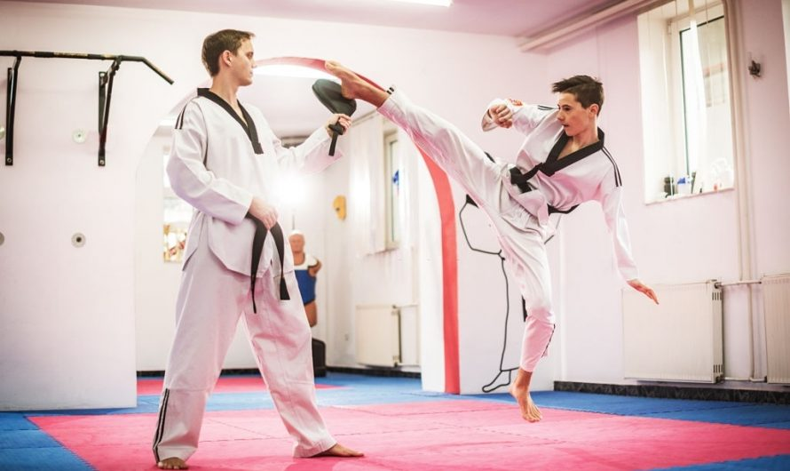 Muay Thai vs Taekwondo: Which One's Better for You?