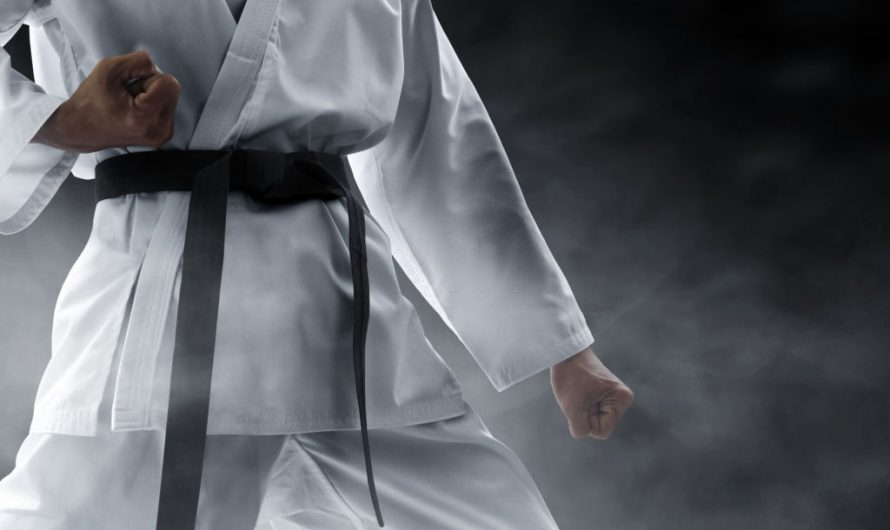 Karate: Is it Effective in a Real Street Fight?