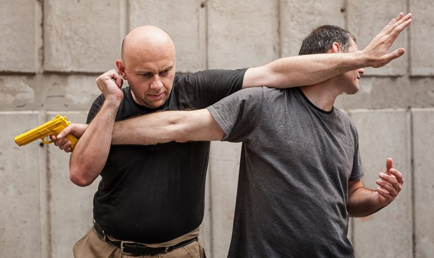 Best Martial Arts for Self Defense & Fitness